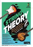 Guitar World: String Theory 2 DVD