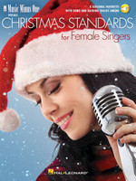 Christmas Standards for Female Singers - Music Minus One Vocals
