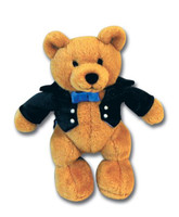 Music for Little Mozarts: Plush Toy - Beethoven Bear