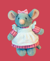 Music for Little Mozarts: Plush Toy - Nannerl Mouse