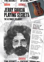 Guitar World: Jerry Garcia Playing Secrets DVD
