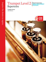 Trumpet Repertoire 2 - 2013 Edition  BT2