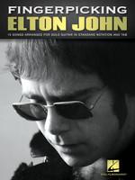 Fingerpicking Elton John