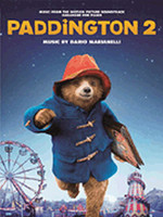 Paddington 2 - Music from the Motion Picture Soundtrack Arranged for Piano