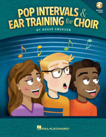 Pop Intervals and Ear Training for Choir