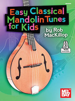 Easy Classical Mandolin Tunes for Kids