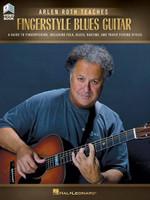 Arlen Roth Teaches Fingerstyle Guitar