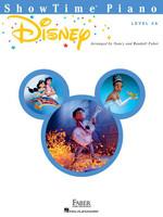 ShowTime® Piano Disney Level 2A
