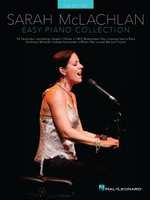 Sarah McLachlan Collection – Second Edition