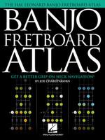 Banjo Fretboard Atlas