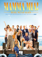 Mamma Mia! - Here We Go Again - Piano/Vocal/Guitar Songbook