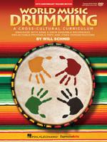 World Music Drumming: Teacher/DVD-ROM (20th Anniversary Edition)