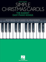 Simple Christmas Carols - The Easiest Easy Piano Songs