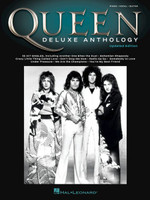 Queen – Deluxe Anthology Updated Edition