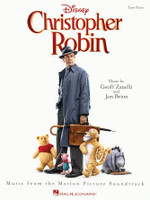 Christopher Robin - Music from the Motion Picture Soundtrack Easy Piano