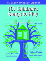 101 Children's Songs To Play