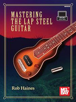 Mastering the Lap Steel Guitar
