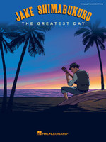 Jake Shimabukuro – The Greatest Day