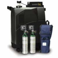 DeVilbiss iFill Personal Oxygen Filling Station 535D