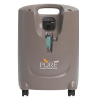 Drive CH5000 Pure Oxygen Concentrator