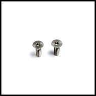 Index Wheel Screw (2)