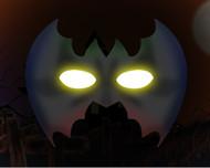 Free Printable Bat Mask
