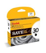 Kodak 30 Original Black Ink Cartridge - (3952330, No.30, 30, 30B)