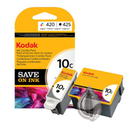 Kodak Original 10 Black & 10 Colour Set Ink Cartridges