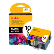 Kodak Original 10C Colour Ink Cartridge