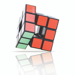 The Hollow 3x3x3 IQ Cube (INNV006500) by IQCUBES.COM