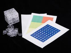 DIY My Own Crystal IQ Cube (INNV007700) by IQCUBES.COM