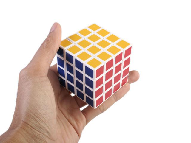 4x4x4 IQ Cube (IQBG001200) by IQCUBES.COM