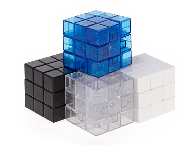 IQ Cube, Magic Cube, IQ Brick, Rubik Cube, DIY Raw 3x3x3 IQ Cube (IQBG002800) by IQCUBES.COM