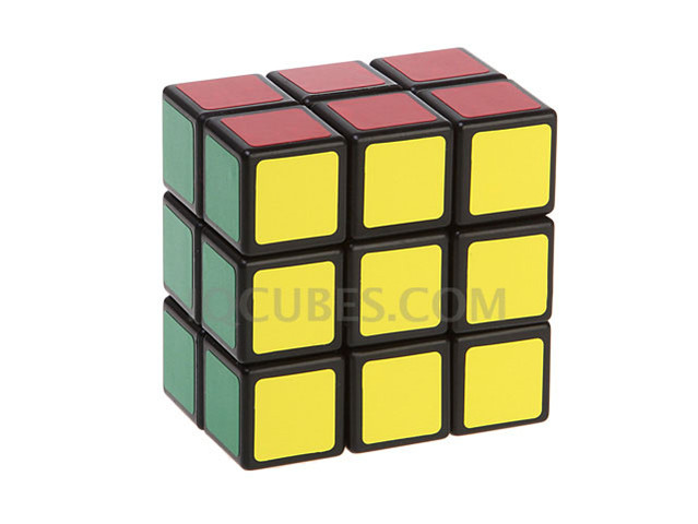 2x3x3 IQ Cube (IQBG000800) by IQCUBES.COM