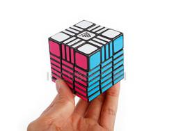 Super Cubic 3x3x9 UNEVEN IQ Cube (IQBG007400) by IQCUBES.COM