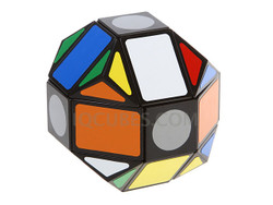 Death Star Station 12-Surface IQ Cube (IQBG001100) by IQCUBES.COM