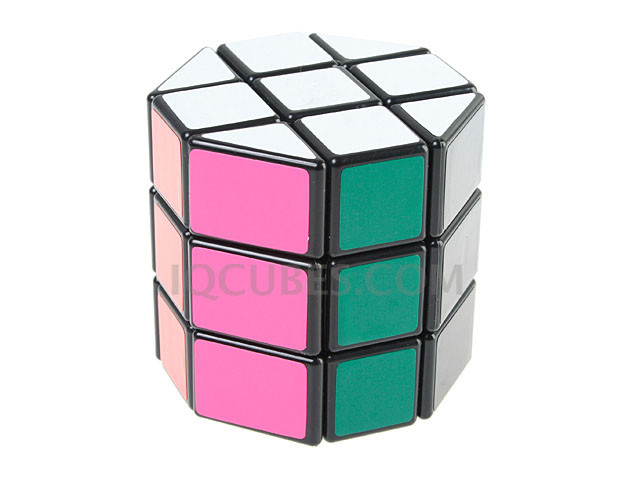 10-Surface 3x3x3 IQ Cube (IQBG006700) by IQCUBES.COM