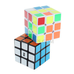 Professional Mechanism Smooth 3x3x3 IQ Cube (IQBG010600) by IQCUBES.COM