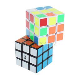 Professional Mechanism Smooth 3x3x3 IQ Cube (IQBG010600) by IQCUBES.COM