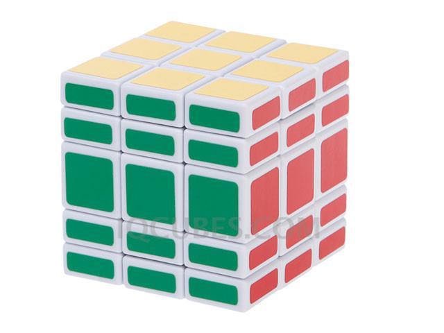 5x3x3 IQ Cube (IQBG002900) by IQ CUBES.COM