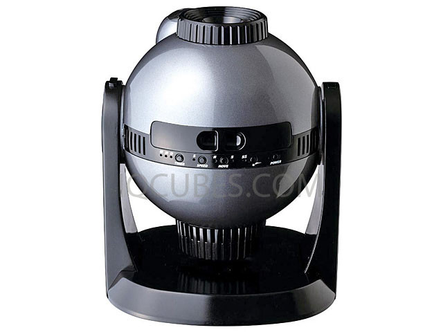 SEGATOYS HomeStar EXTRA The Ultimate Home Planetarium