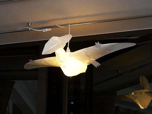 DIY Assemble Dinosaur Lights set - Pterodactyl