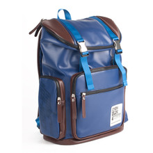 LARGE UNISIX SCHOOL ENGLAND BACKPACK UNIVERSITY COLLEGE CAMPUS BACKPACK BAG