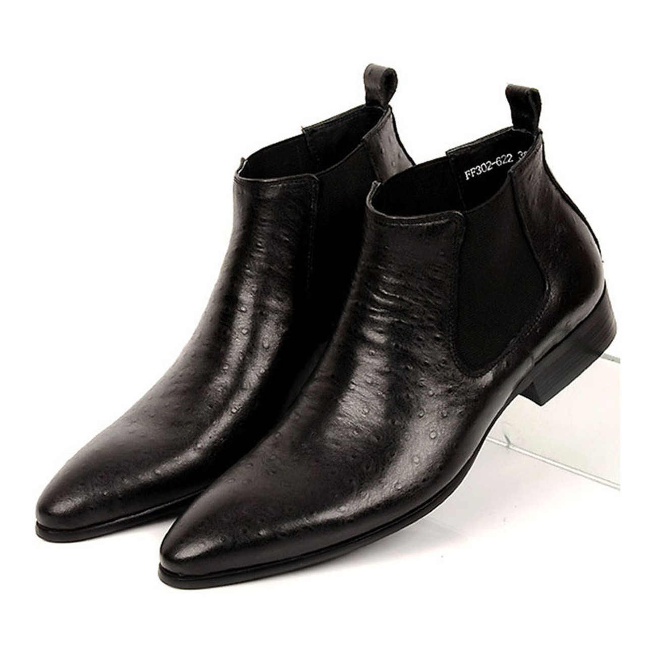 mens dress boots for sale online trendy ankle boots