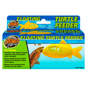 Zoo Med Floating Turtle Feeder