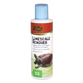 Zilla limescale remover 8oz.