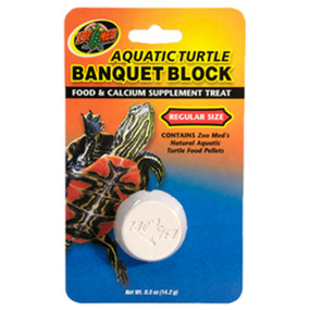 We offer a huge selection of turtle supplies, including turtle blocks.