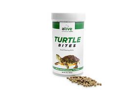 Turtle Bites