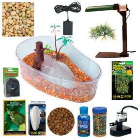 Mangrove Swamp Set Up Now With Free Shipping