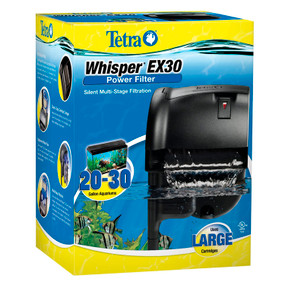 Tetra Whisper EX-30 Power Filter